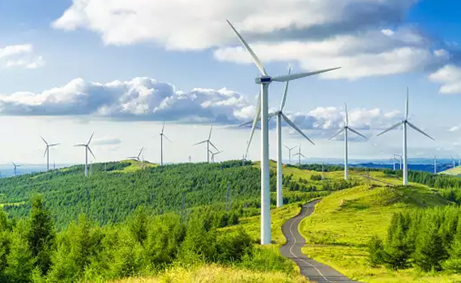 Latest innovation in Wind Turbine to enhance the producing wind energy