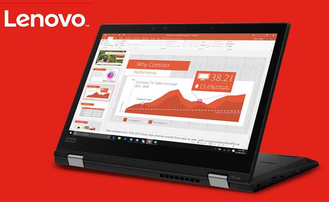 Lenovo's ThinkBook, taking flexibility and collaboration to a