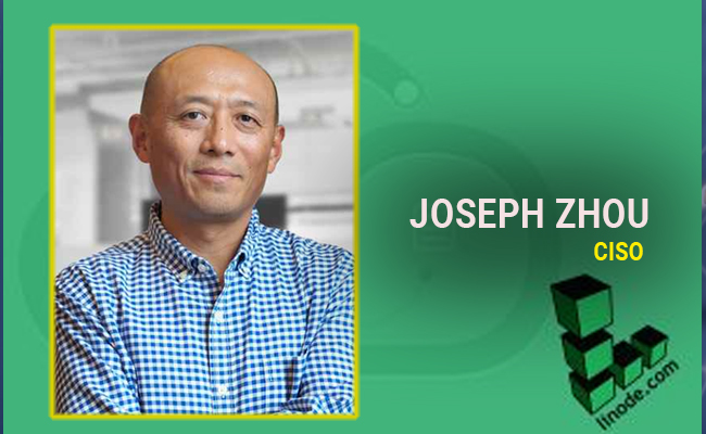 Linode ropes in Joseph Zhou as CISO