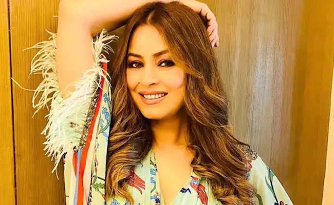 Mahima Chaudhry reveals about her troubled marriage