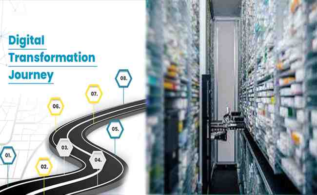 Accenture helps Mankind Pharma in its Digital Transformation journey