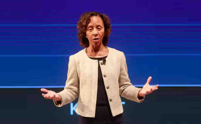Marian Croak to oversee the AI research in Google