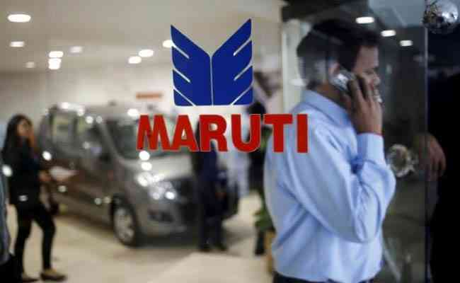 Maruti Suzuki reduces its production for the ninth month in a row