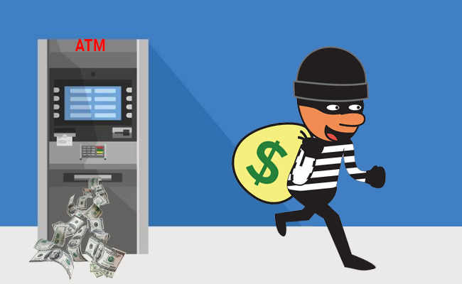 Mewat based gangs looted 12 ATMs worth ₹2.1 cr held in Delhi