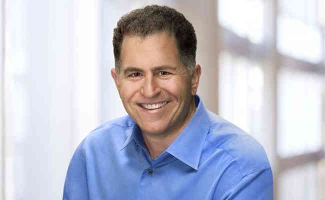 Michael Dell points out Dell Technologies to work with other companies after spin off from VMware