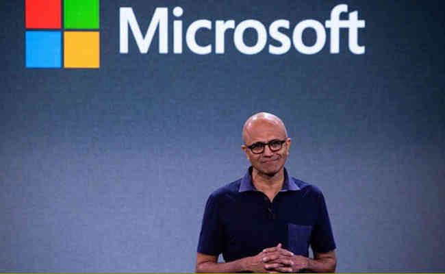 Microsoft in search for Satya Nadela's successor