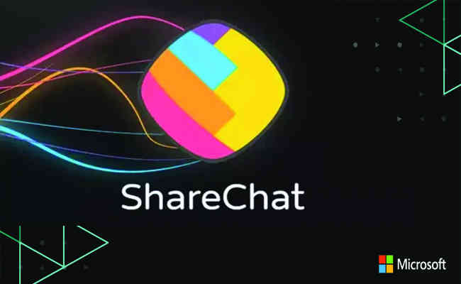 Microsoft to invest $100 million in DesiApp ShareChat