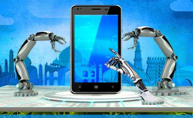 Mobile phone industry considers government's new manufacturing