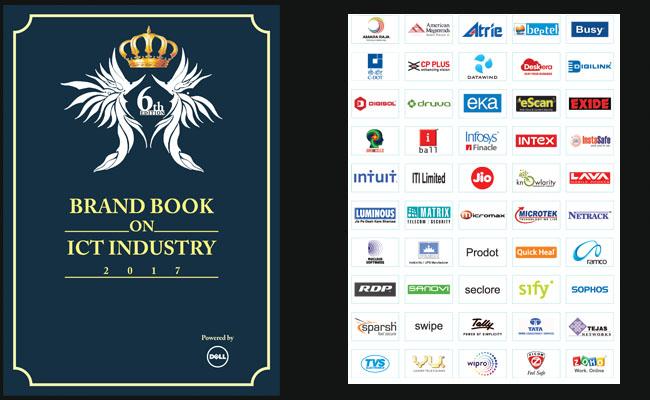 My Brand Book 2017 E- Magazine