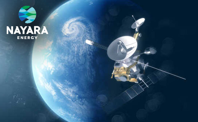 Nayara Energy Selects Hughes India to Connect 3500 Retail Outlets by Satellite