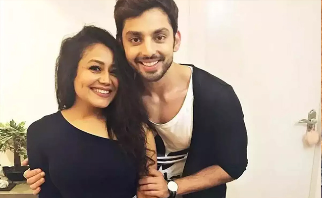 Neha Kakkar and Himansh Kohli relationship continues for 3 yea