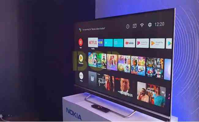 Nokia may launch 43-inch Android TV soon in India
