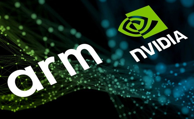 NVIDIA might face difficulty in closing of $40 Bn Arm deal