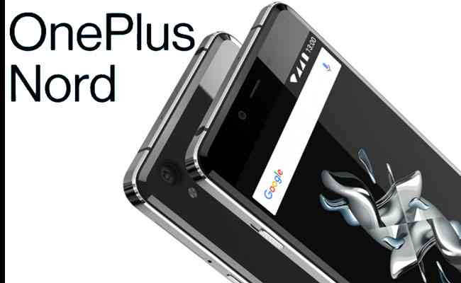 OnePlus brings new product line - OnePlus Nord
