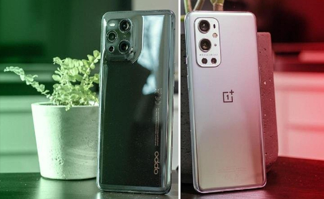 OnePlus integrates with OPPO to create better products