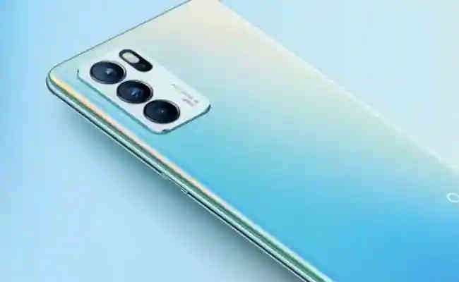 OPPO to unveil Reno 6 and Reno Pro with 5G compatible phone to