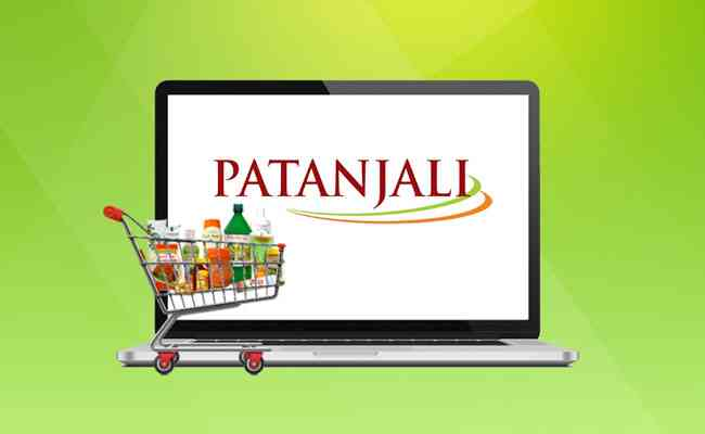 Patanjali to launch e-commerce platform to sell swadeshi goods