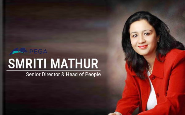 Pega India appoints Smriti Mathur as Senior Director and Head