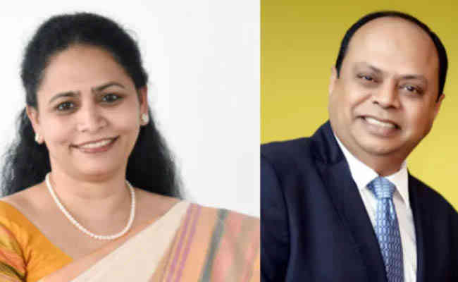 Pega India Expands Leadership Team with Deepak Visweswaraiah a