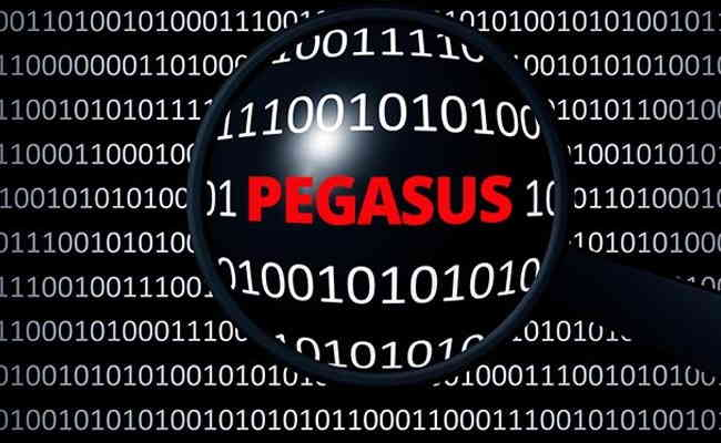 Pegasus is a software killer or spyware?