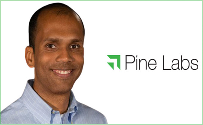 Pine Labs appoints Gokul Rajaram as an Advisor