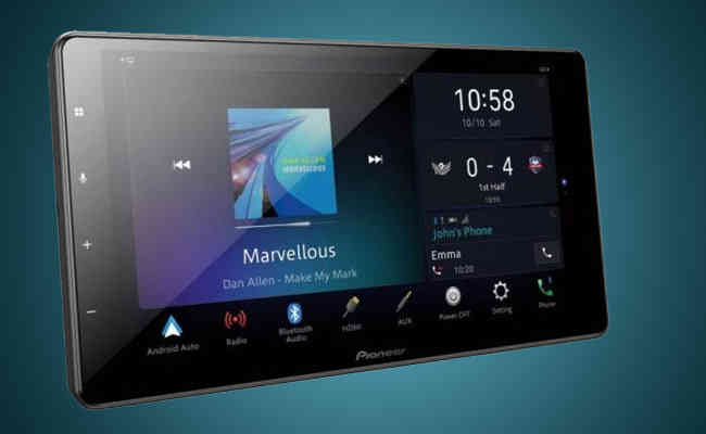 Pioneer India to launch three Head Unit Receivers with Amazon