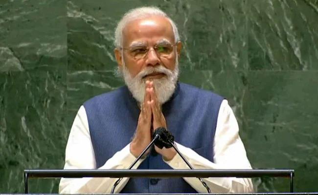 PM Modi announces Seven new defence companies on the auspiciou