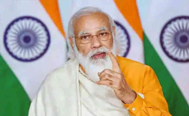 PM Modi lays foundation stones of multiple development projects worth over Rs 1,500 crore in Varanasi