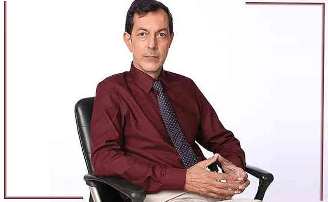 ProDot Signed Rajat Kapoor as its brand face