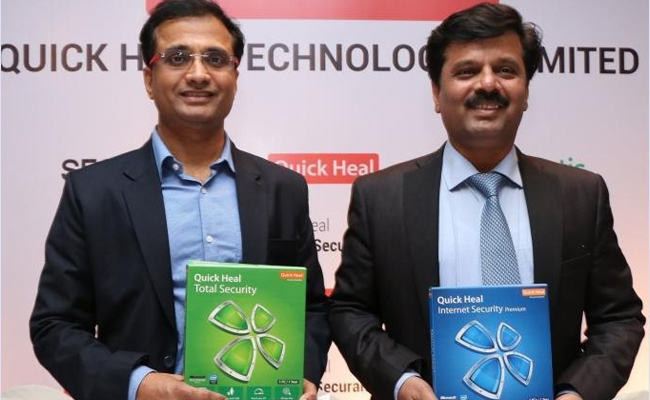 Quick Heal Technologies strengthens its R&D leadership team