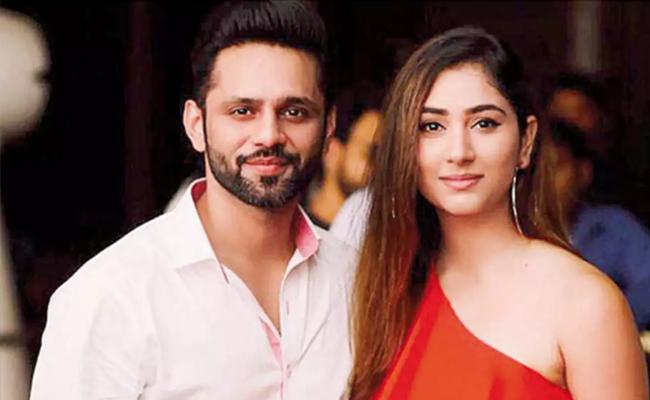 Rahul Vaidya is excited to marry Disha Parmar