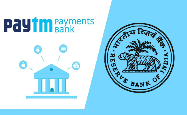 RBI imposes Rs 1 crore fine on Paytm Payment Bank