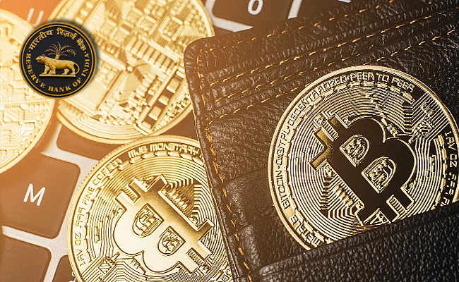 RBI working on its own digital currency