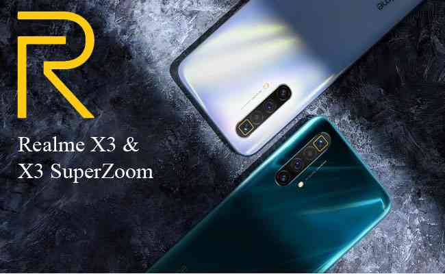 realme introduces its 4G flagship smartphones along with realm