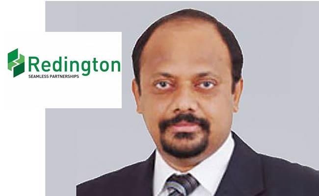 Redington (India) Limited