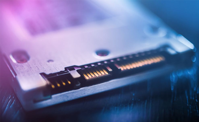 Researchers develop Malware Protection directly into SSD