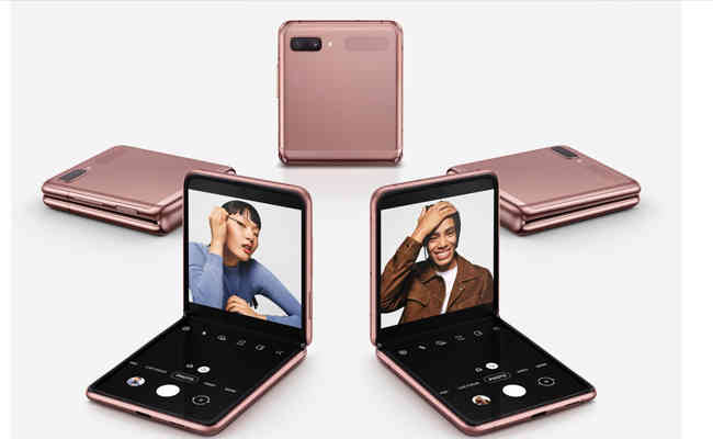 Samsung developing cheaper Galaxy foldable smartphone