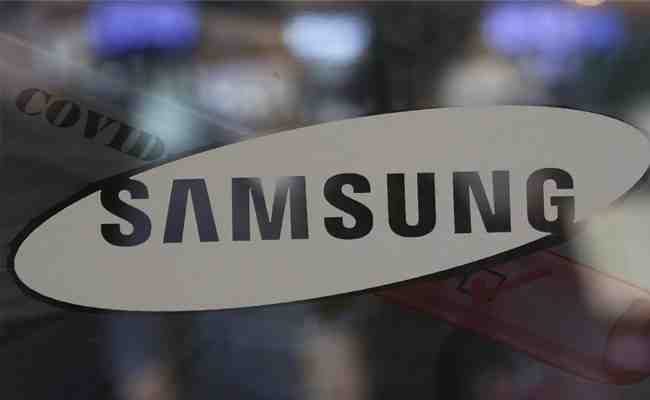 Samsung promises INR 37 crores for India's fight against Covid