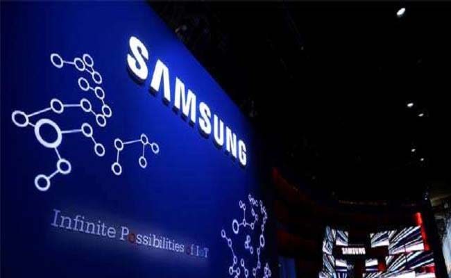 Samsung transfers display manufacturing unit to Noida from Chi