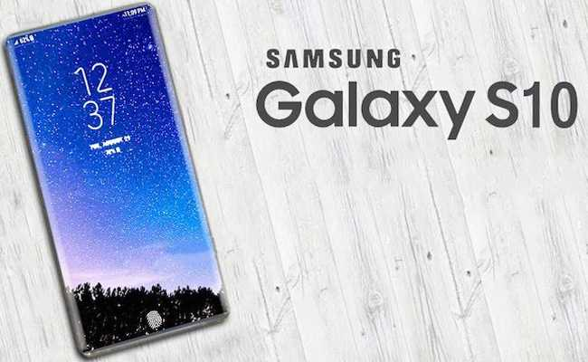 MY BRAND BOOK Samsung Galaxy S10 is Designed For You