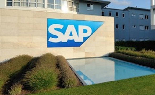 SAP Chairman bought company's stock worth $294 million