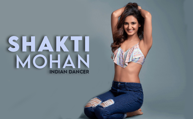 Shakti Mohan wanted to be IAS, but destiny had other plans