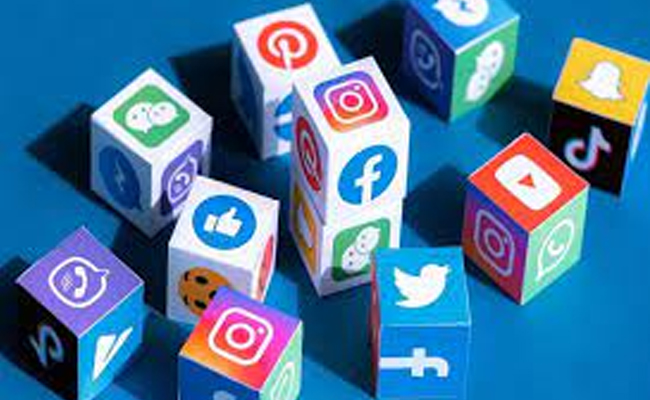 Social media platform can certainly be used for asking questions and criticise