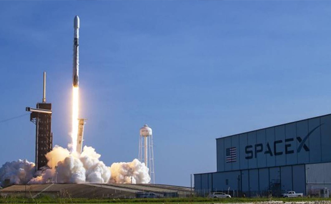 SpaceX plans to partner with local firms to manufacture satellite communications equipment in India