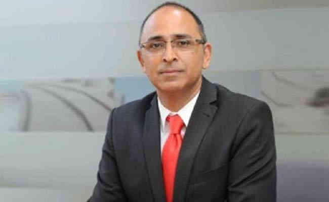 STL names Sandeep Girotra as Global Sales Head