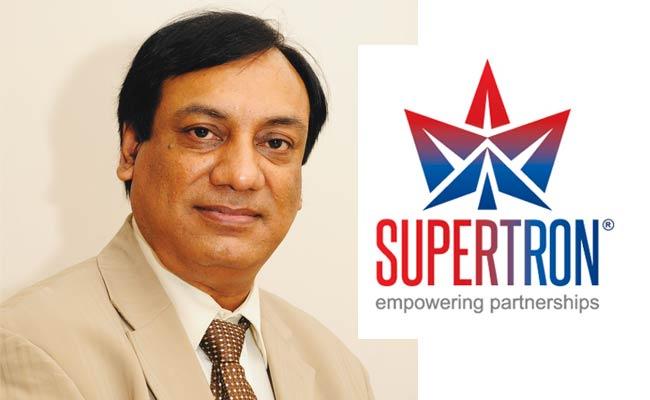 Supertron Electronics Pvt Ltd.