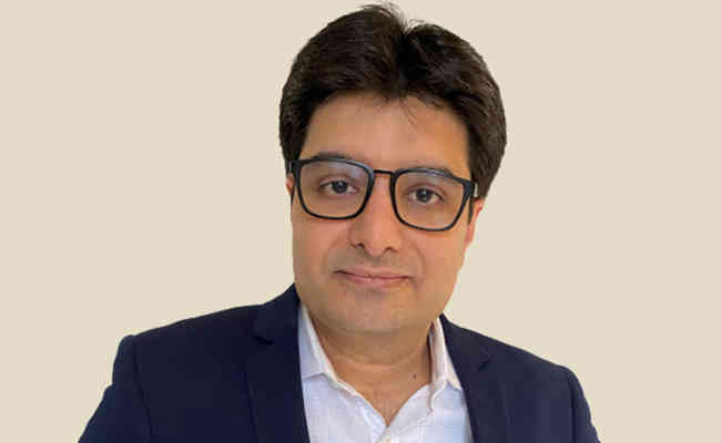 Tata Communications appoints Kabir Ahmed Shakir as Chief Finan