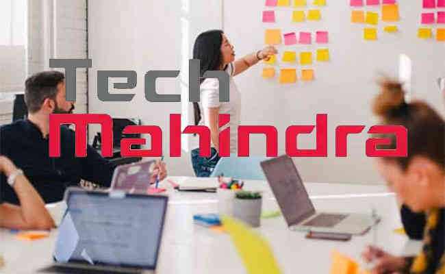 Tech Mahindra alliance with RUAG International