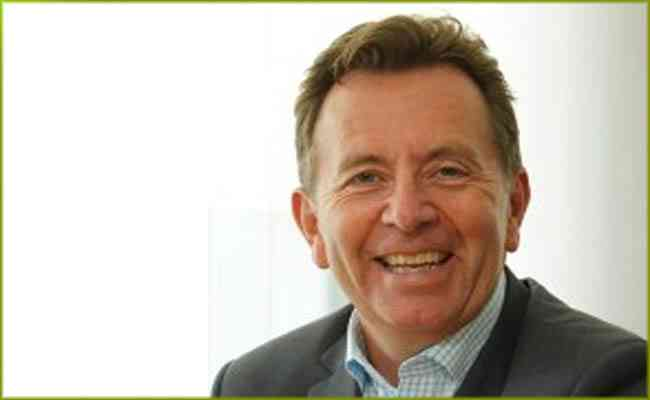 Tech Data assigns Andy Berry as VP and Country General Manager, Australia and New Zealand