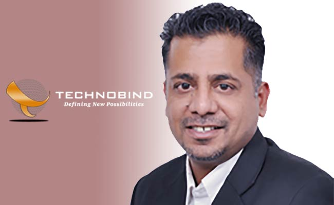 TechnoBind Solutions Pvt Ltd
